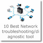 10 Best Network troubleshooting/diagnostic tool