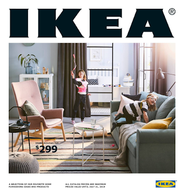 IKEA Catalog 2019 BULGARIA