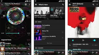 11 Aplikasi Streaming Musik Android Terbaik