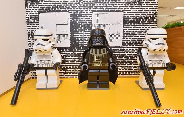 10 Reasons Why You Should Be Part Of LEGOLAND® LEGO® Star Wars™ Days 2017 Galactic Celebration