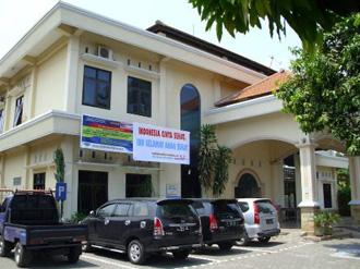 Alamat Rumah Sakit Mawaddah Medika Mojokerto | alamat redaksi