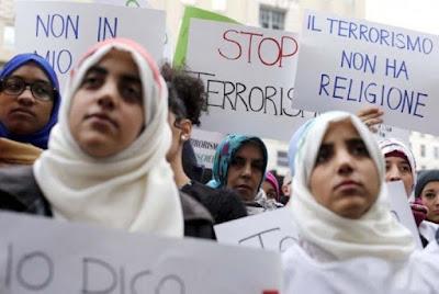 Astaghfirullah....Masjid di Kansas akan Diledakkan Teroris