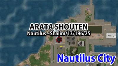http://maps.secondlife.com/secondlife/Nautilus%20-%20Shalim/13/196/25