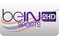 ดูบอลออนไลน์ ช่อง beIN Sports 2 HD (ช่องบีอินสปอตส์ เอชดี2)