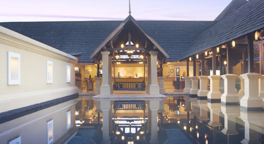 Novotel Bogor Golf Resort and Convention