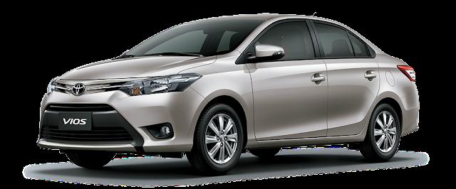 Danh gia xe Toyota Vios 2018 anh 7