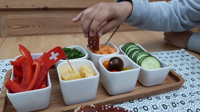 Tag der Brezn - Mama-Foodblog München