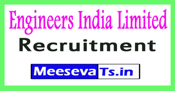 Engineers India Limited EIL Recruitment Notification