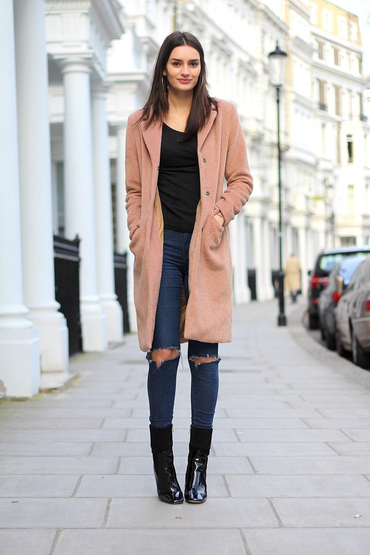 minimal style london peexo