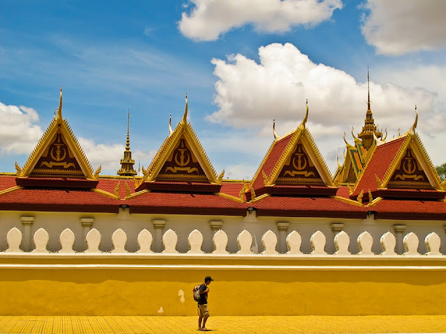 phnom penh temples