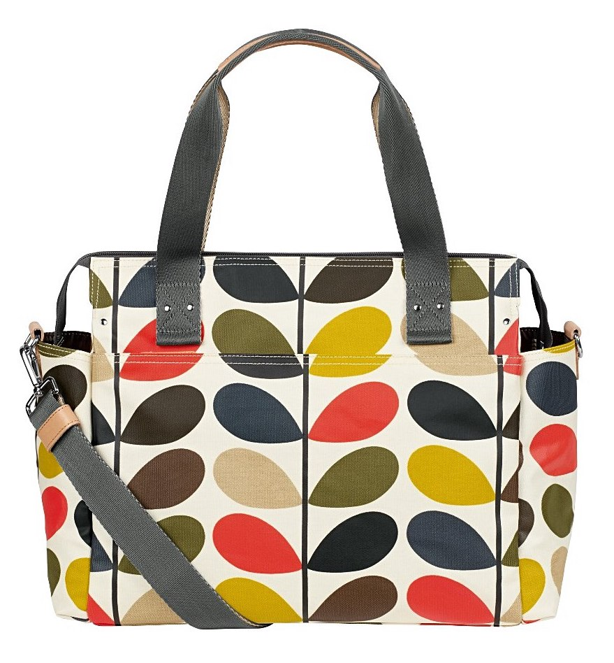 2ec02126c771f Classic Multi Stem Baby Bag £197, Sling Baby Bag £155, and Zip Messenger  Baby Bag £165
