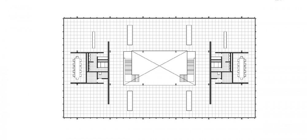 Habitar Oficinas Bacard 205
