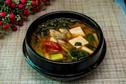 Soup, Menu Makanan Untuk Diet yang sangat Populer Karena Rendah Kalori dan Mudah Ditemukan!