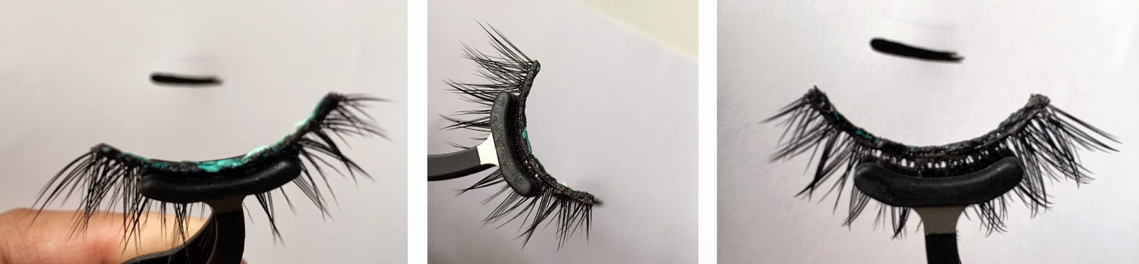 Lash Adhesive by house of lashes #22