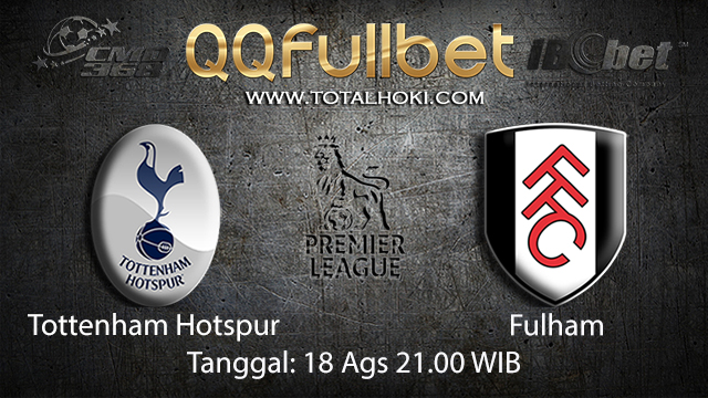 Prediksi Bola Jitu Tottenham Hotspur vs Fulham (English Premier League)