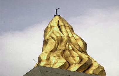 Monas Obyek Wisata Jakarta Yang Menyimpan Harta Karun Nasional