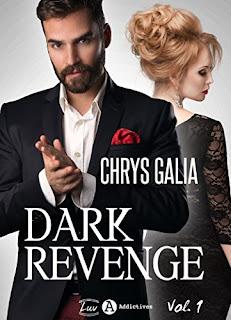 Dark Revenge de Chrys Galia PDF