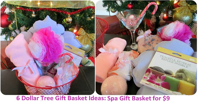 Maria Sself Chekmarev Dollar Store Last Minute Christmas
