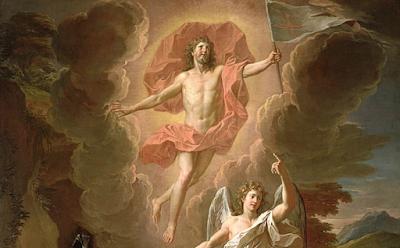 Ressurreição - novo site católico para evangelizar