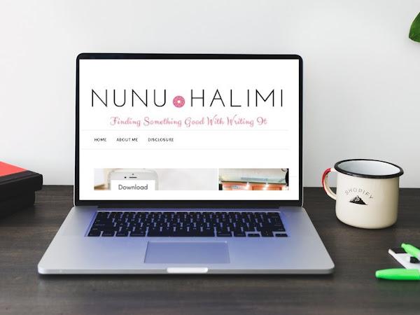Cara Mudah memilih Nama Untuk Blog