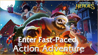 Download Taichi Panda Heroes V2.4 Hack MOD APK
