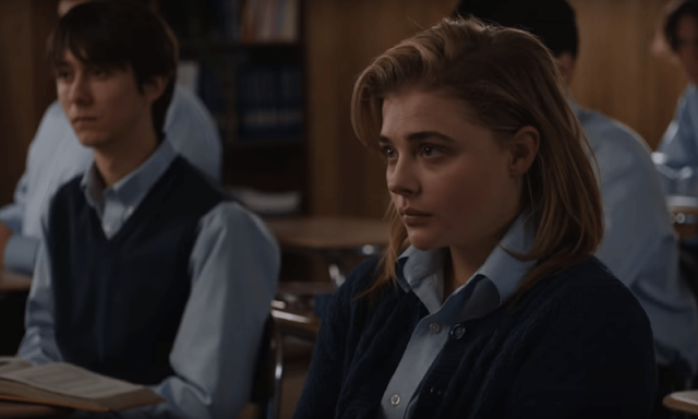 [Cine] Crítica: 'The Miseducation of Cameron Post' (2018): humor ácido para un drama muy potente