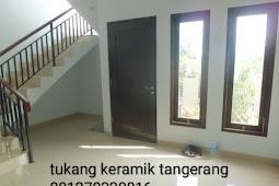 Jasa Pasang ( Granit ) Keramik Tangerang
