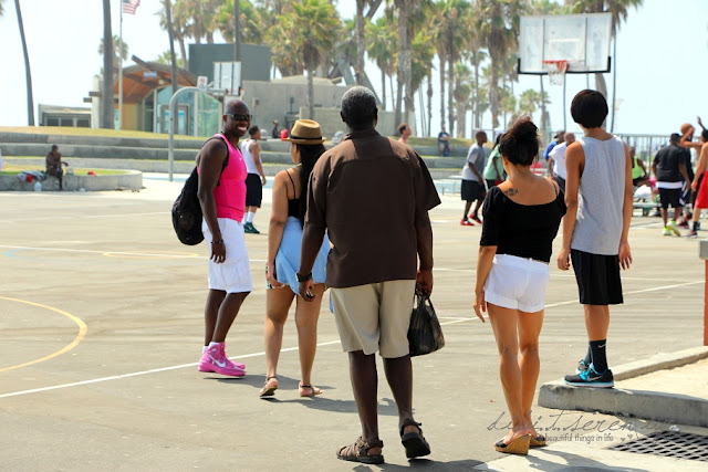 Crazy People - Venice Beach, Kalifornien, Los Angeles