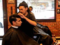 Cerita inspiratif dan motivasi berjudul tuhan dan tukang cukur