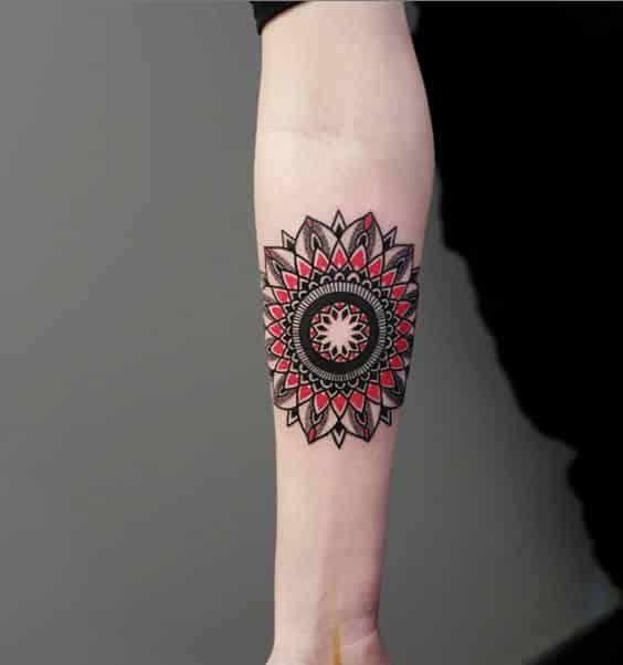 Ideas De Tatuajes De Mándalas Tumblr Para Ti Elsexoso