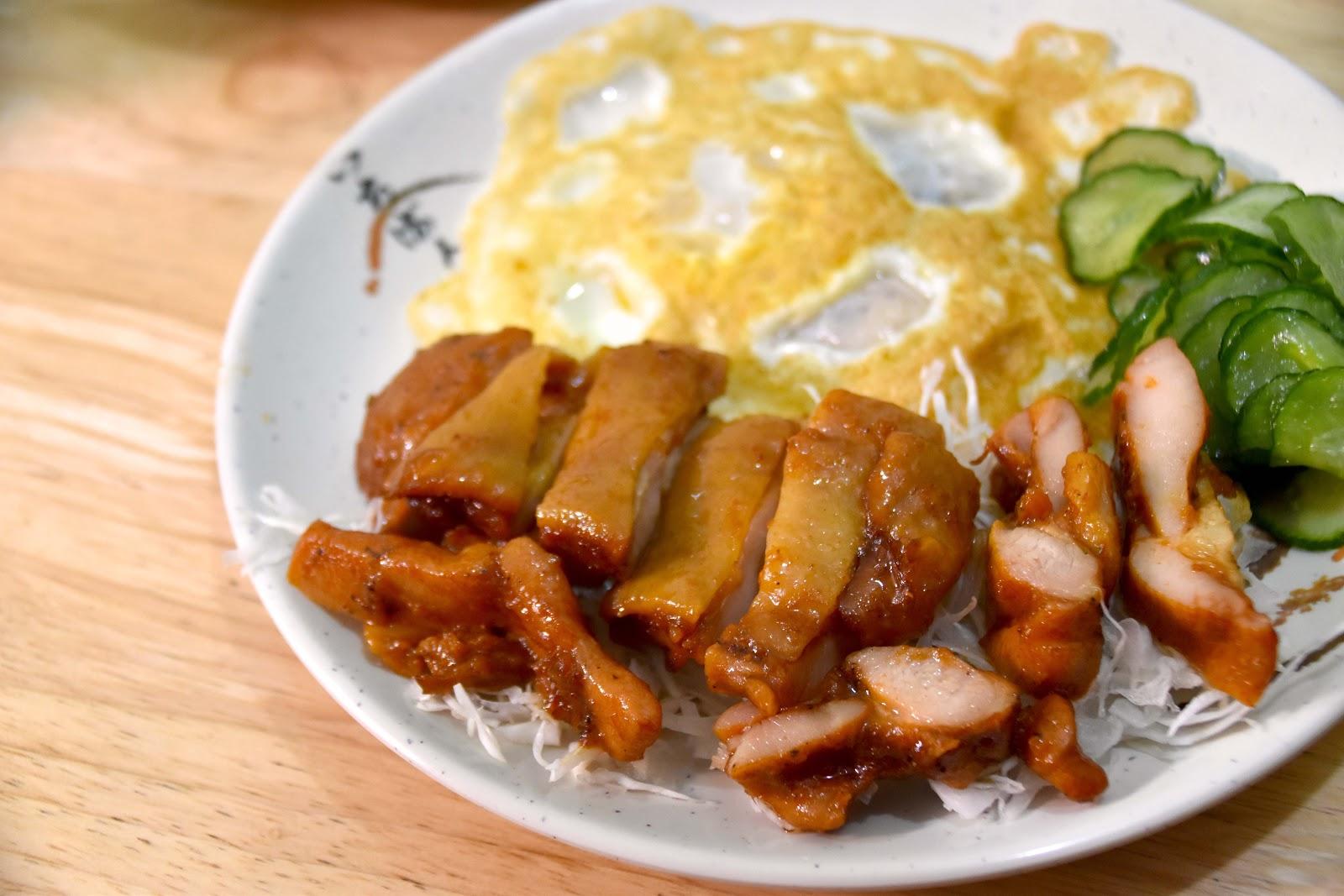 【台南|中西】涼咪咪 府前店,老牌早餐宵夜選擇!營養又豐富的餐點讓你宵夜不再那麼罪惡!🍃