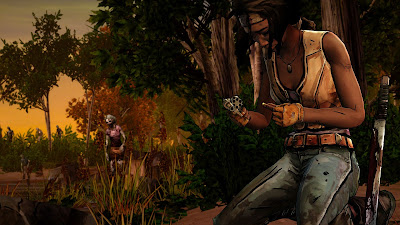 Download The Walking Dead: Michonne Episode 3 What We Deserve Full Compressed