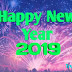 Happy New Year 2019: Quotes ,Wishes, Images, Status & Greetings.