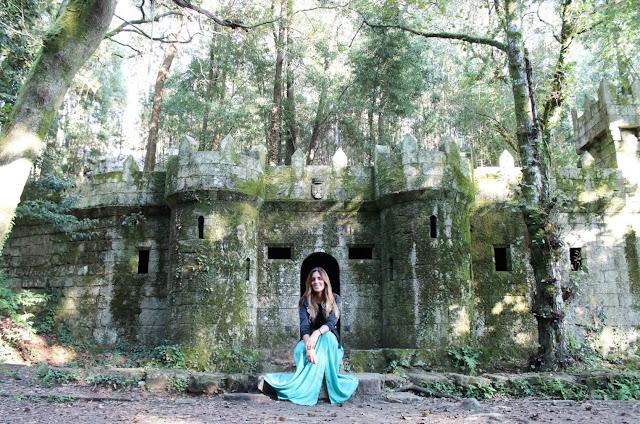 Bosque Encantado Aldan