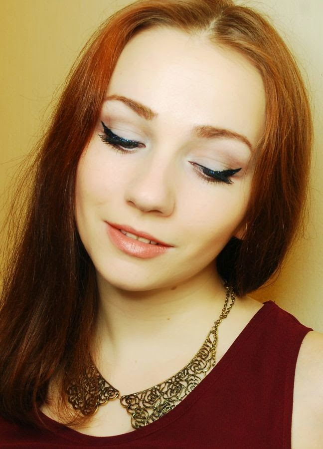 makijaż , aliexpress, makeup , make up , metamorfoza , blog, kosmetyki , biżuteria , biżuteria z aliexpress, naszyjnik