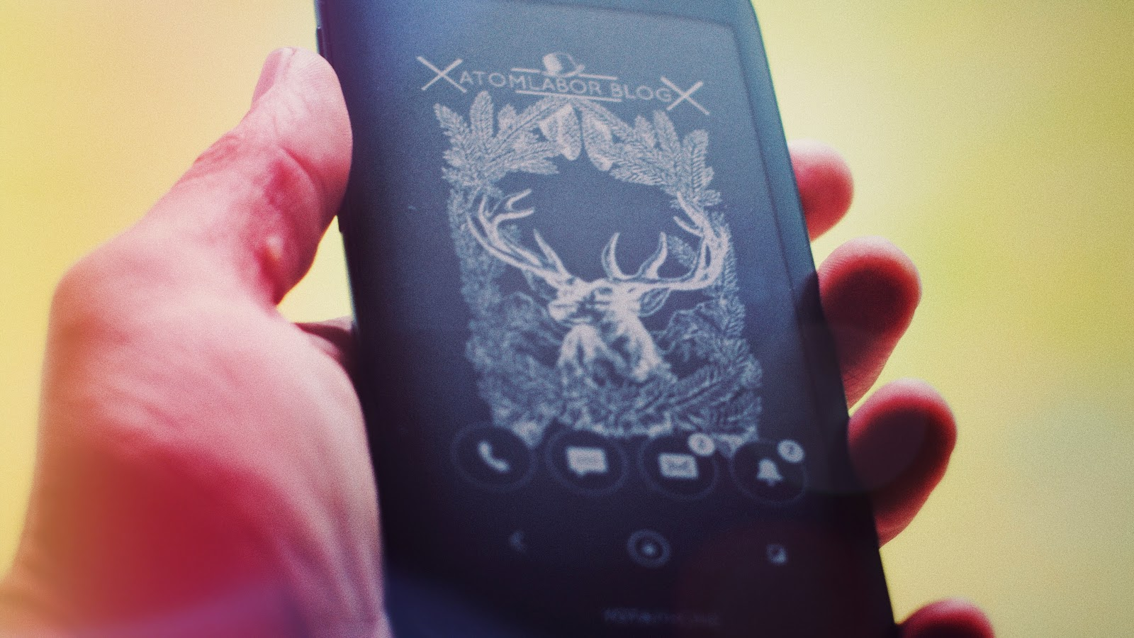 Das YotaPhone hat nun Android 6 | Always On E-Ink Update und Yota 3 Leek
