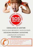 Gestire le emozioni. Centro Psicologico specialistico Amamente Milano