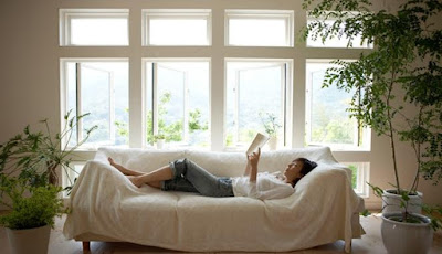 8 Cara Mudah Detoksifikasi Lingkungan Dalam Rumah