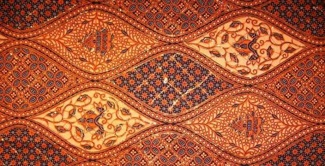 artikel bahasa jawa tentang batik