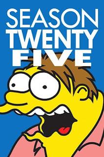 Los Simpsons Temporada 25