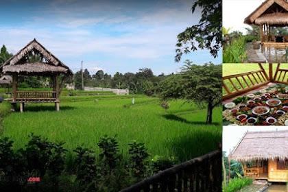 Bukit Air Resto Bogor, Tempat Kuliner Bernuansa Alam Pedesaan