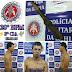 Jovem foi preso com foice após ameaçar familiares em Coronel João Sá-BA