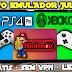 BAIXAR NOVO e MELHOR Emulador Chinês GRÁTIS de PS4 PRO, Xbox e NINTENDO para Qualquer CELULAR Android