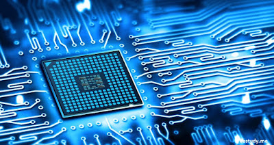 Digital-Electronics-Topics