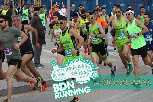 Fotografías de la BDN Running 2017