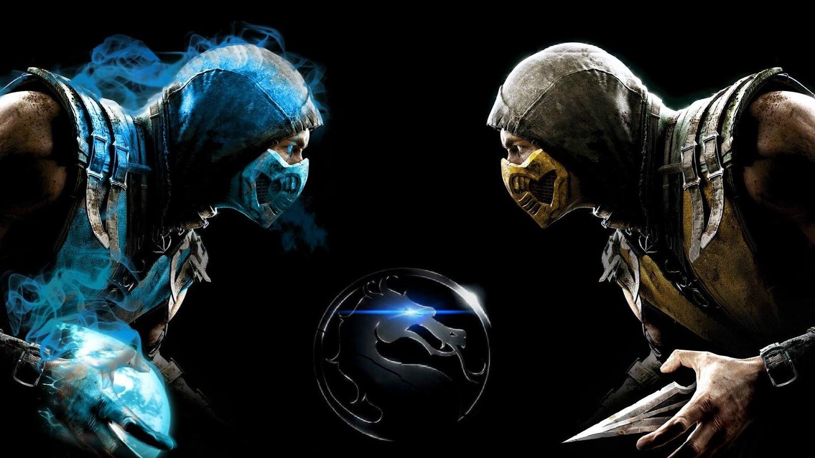 Mortal kombat x apk data gpu mali | MORTAL KOMBAT X 1 18 1