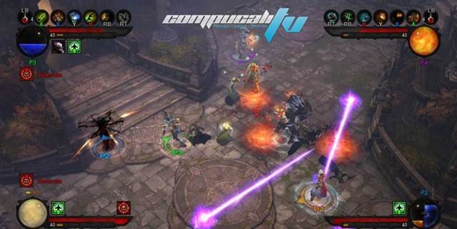 Diablo III PS3 Español