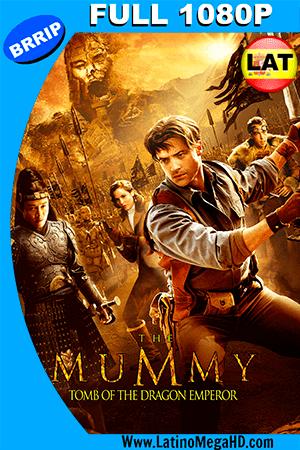 La Momia – La Tumba del Emperador Dragón (2008) Latino FULL HD 1080P ()