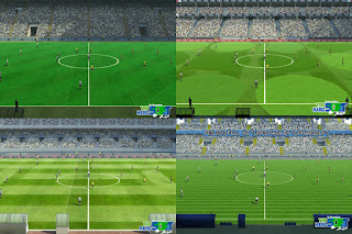 Pes 2013 Full Hd Turfs Packs By TopHardSoft