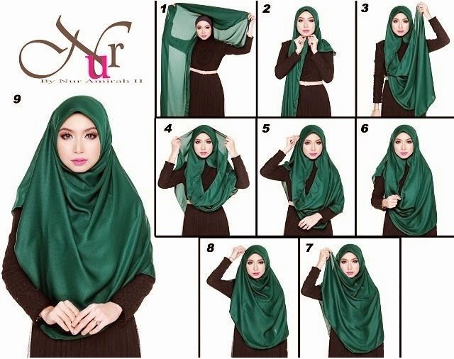What So Sizzle Bout Sizzling Suzai Malaysia Fashion Travel And Lifestyle Blogger Wide Hijab Tutorial For This Ramadhan